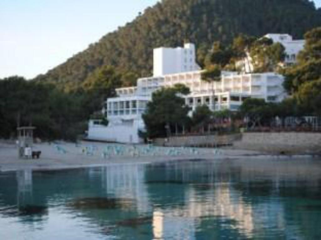 Sandos El Greco Beach- Adults Only