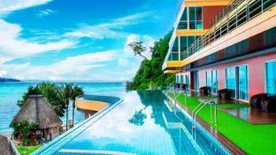 Phi Cliff Beach Resort