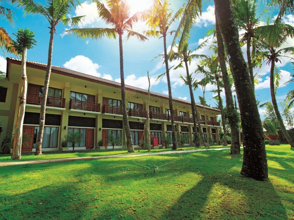 Anugrah Hotel Peta Laweyan Dan Hotel Di Area Laweyan Solo Surakarta