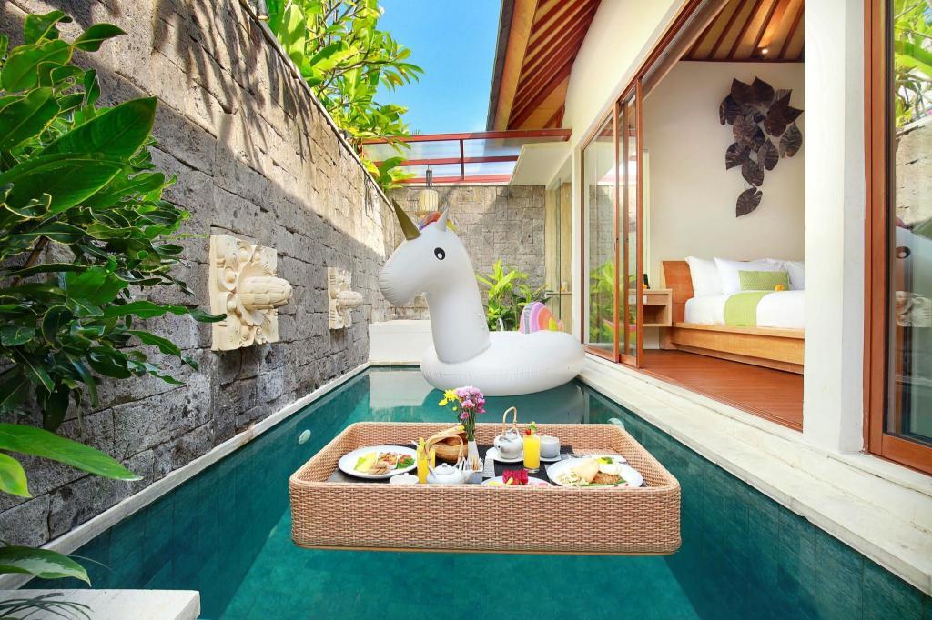 Ini Vie Villa Bali Offres Speciales Pour Cet Hotel
