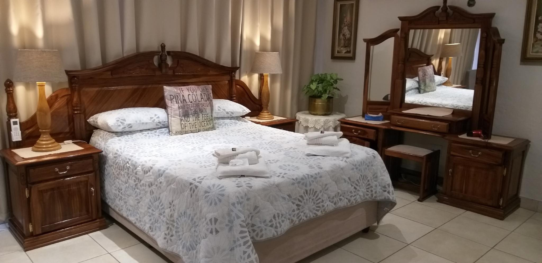 Suite per Famiglie (4 Persone) (Family Suite 4 person)