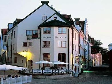 clarion hotell wisby