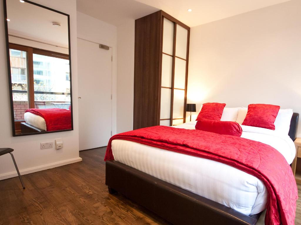 IFSC Dublin City Apartments | Dublin 2020 UPDATED DEALS ...