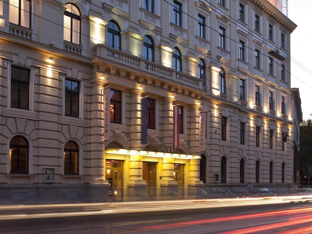 Austria Trend Hotel Savoyen Vienna Rennweg   Wien