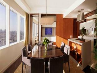 Suite presidencial amb vista a la ciutat (Presidential Suite - City View)