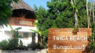 Twiga Beach Bungalows