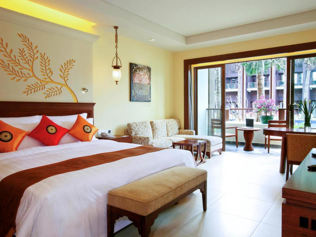 Veure totes les 62 fotos Pullman Sanya Yalong Bay Villas and Resort