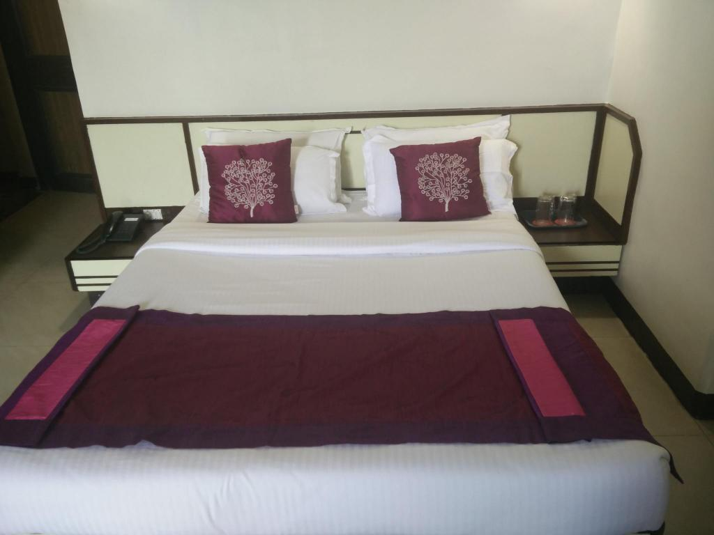 Standaard - Bed Strand Hotel Colaba