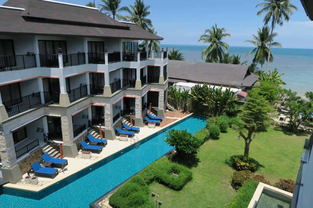 Samaya Bura Beach Resort - Koh Samui