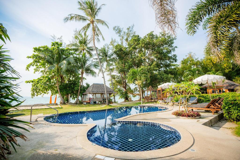 Anahata Resort Samui(Old The Lipa Lovely)