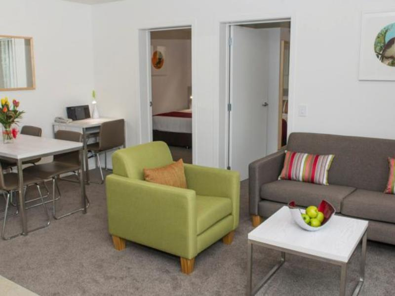 1 soverom - min. 2 netter (1 Bedroom - Min. 2 nights)