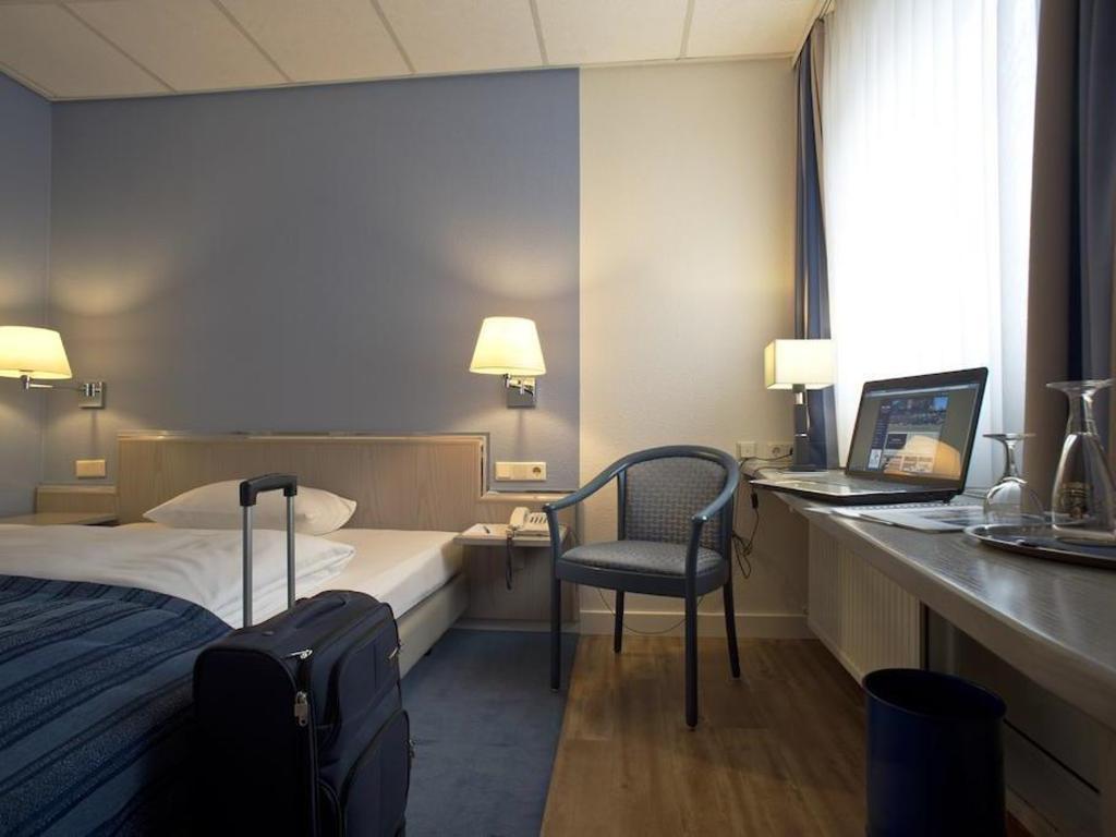 Hotel Novalis Dresden in Germany - Room Deals, Photos & Reviews
