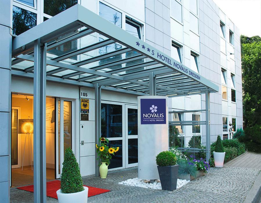 hotel novalis dresden dresden germany