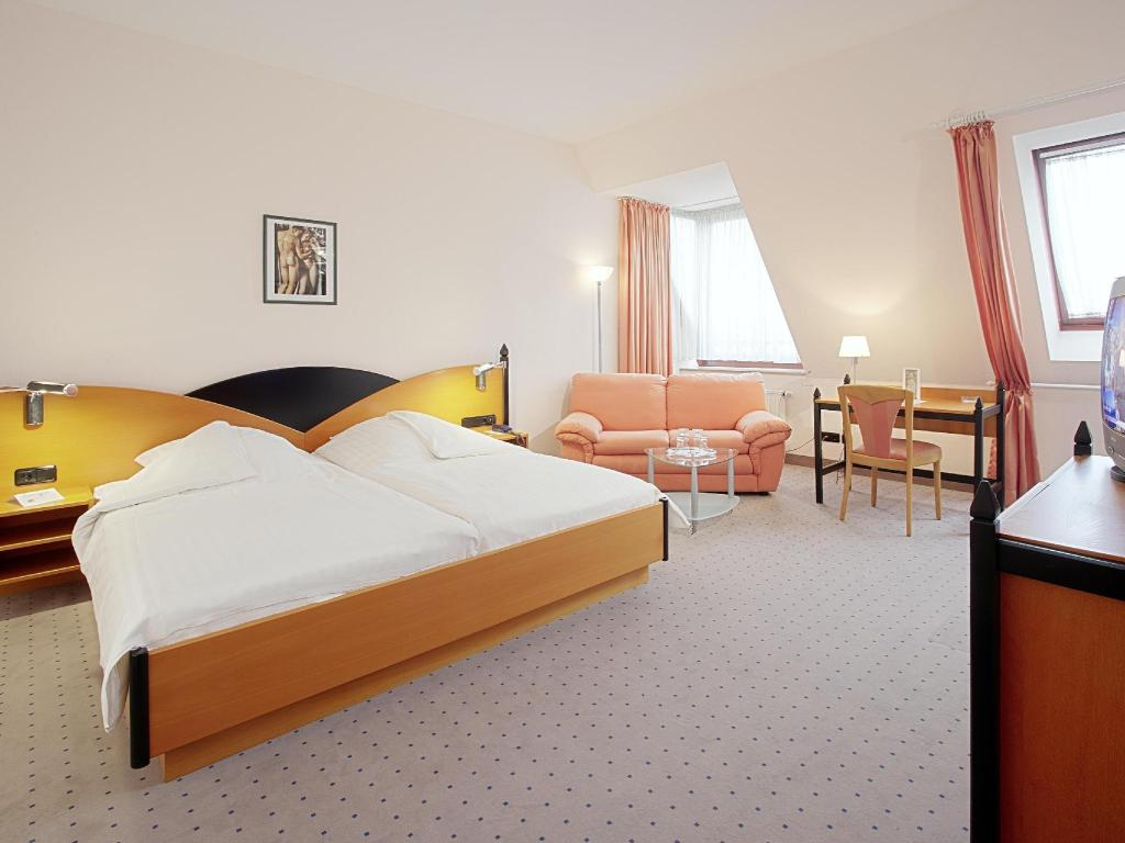 Veure totes les 33 fotos TRYP by Wyndham Kassel City Centre
