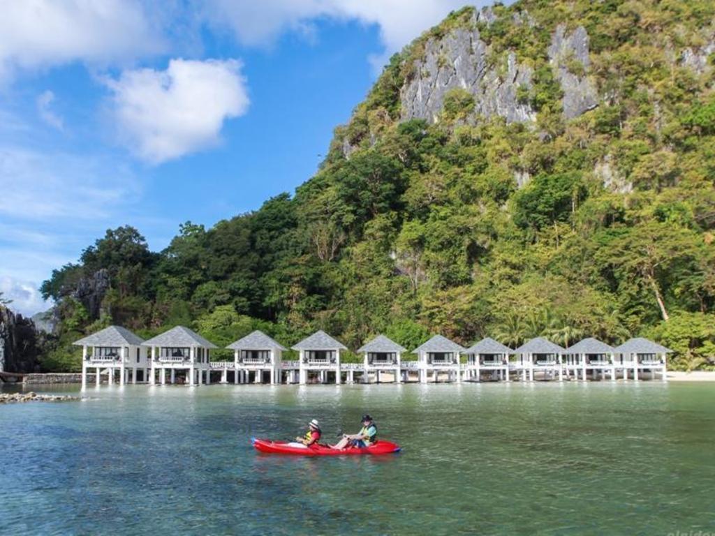 El Nido Lagen Island Resort Agoda