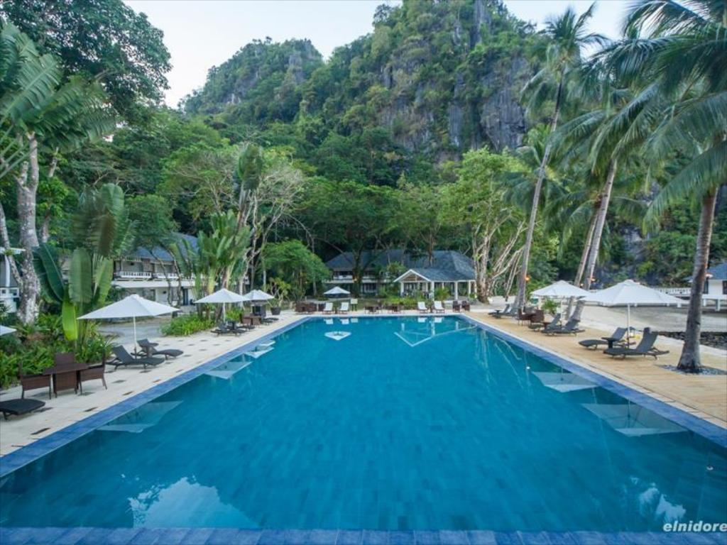 More about El Nido Resorts Lagen Island