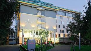 Mamaison All-Suites Spa Hotel Pokrovka