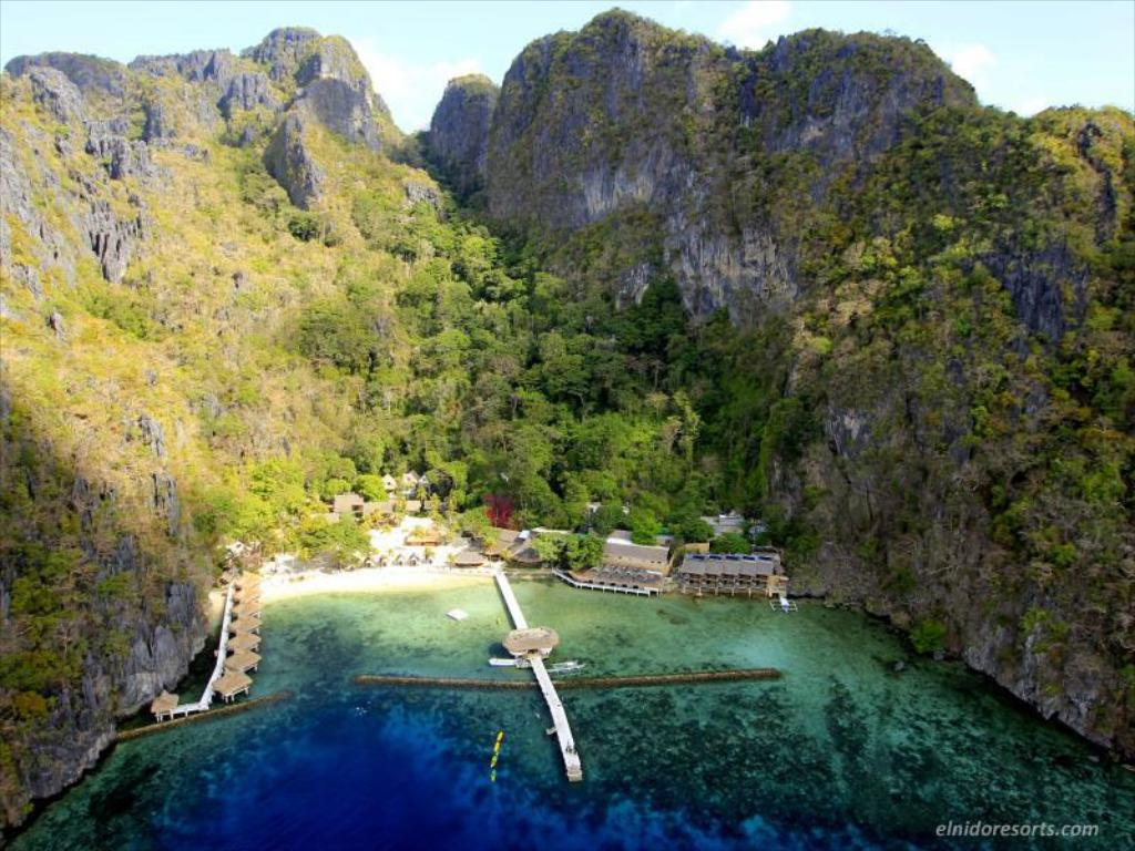 El Nido Resorts Miniloc Island Palawan Booking Aa