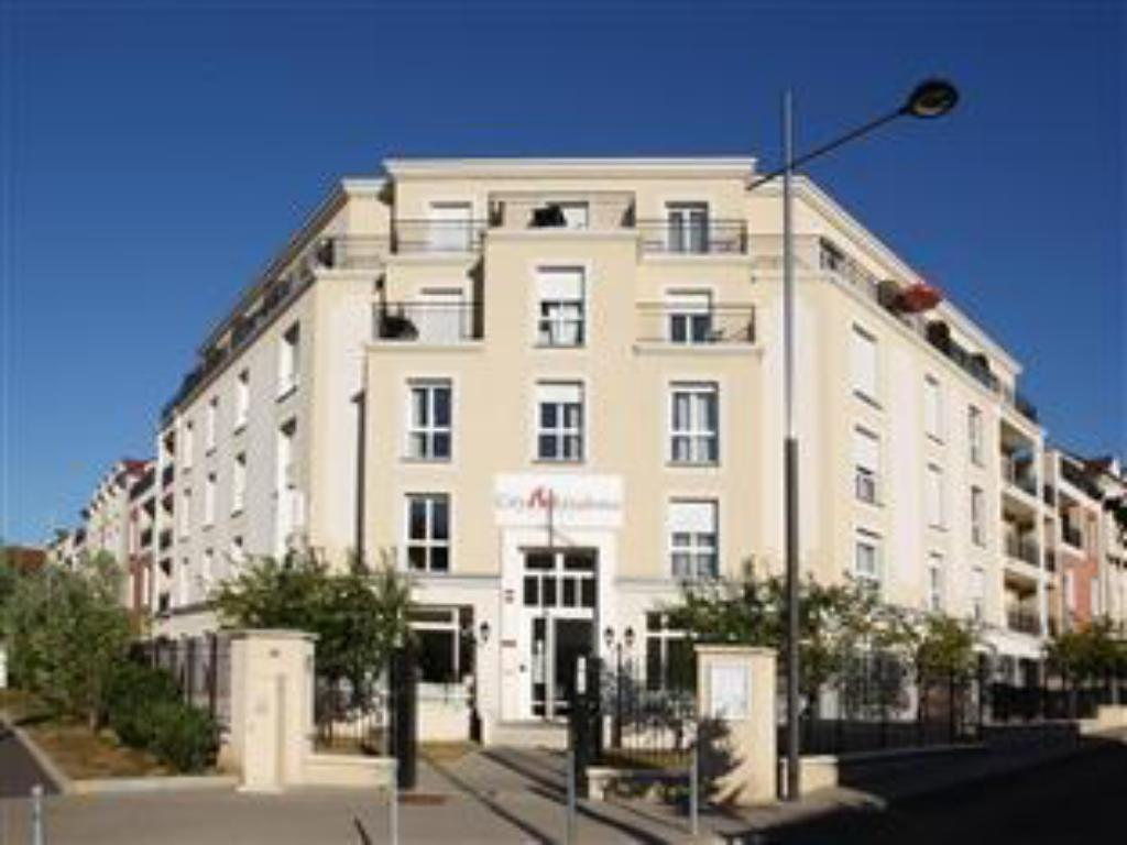 City Residence Marne-la-Vallee Bry-sur-Marne