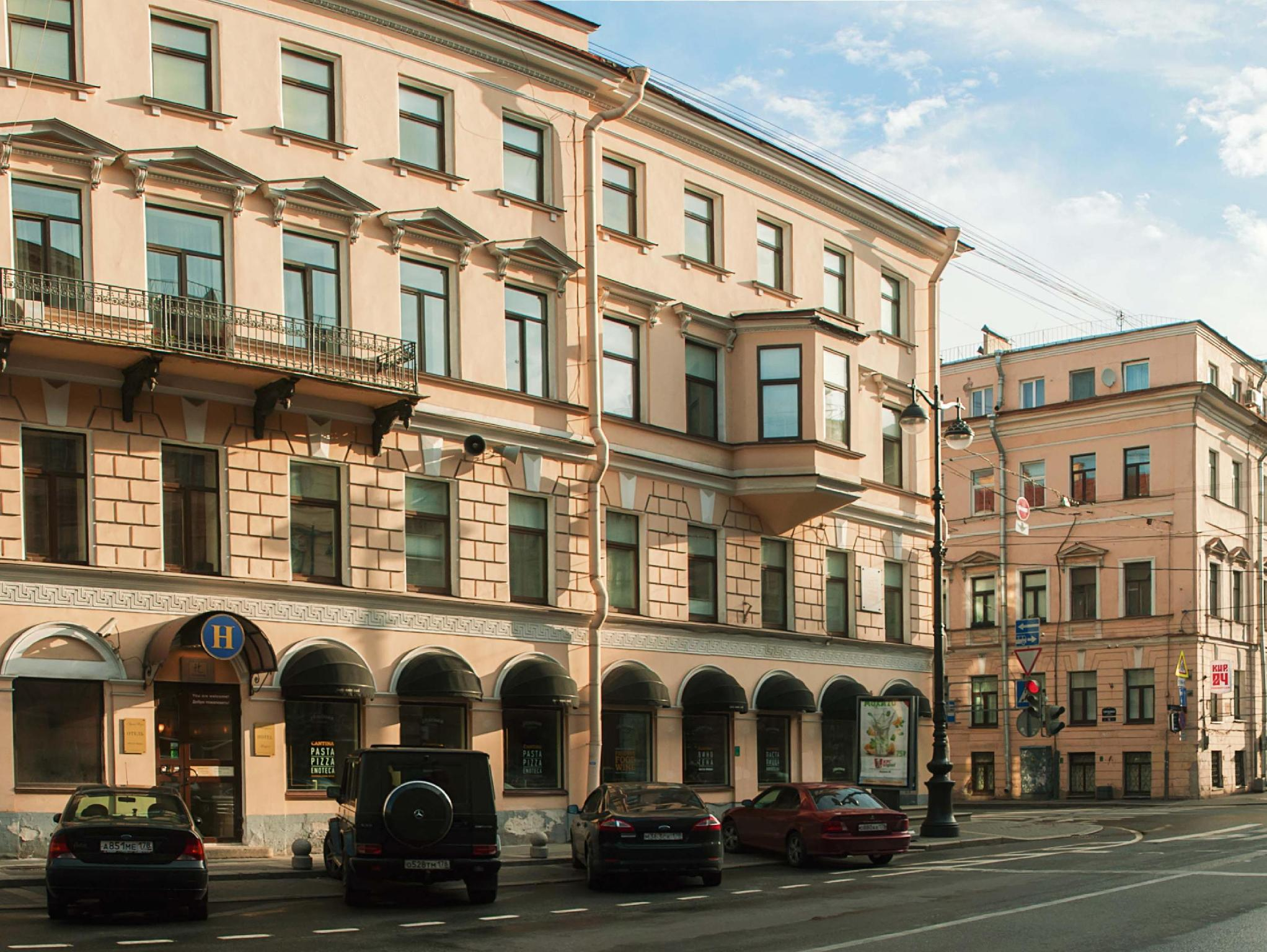 Polyclinic 17 Krasnogvardeisky district in St. Petersburg: address, description, reviews 45
