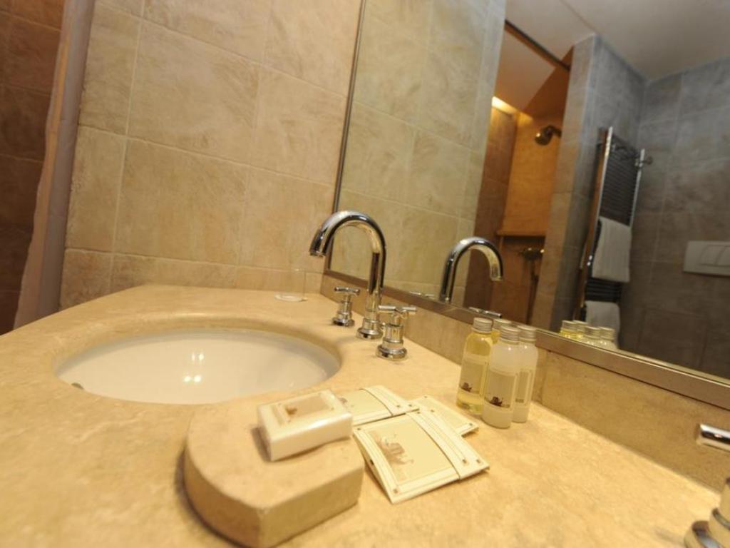 Single Room - Bathroom Palazzo Selvadego
