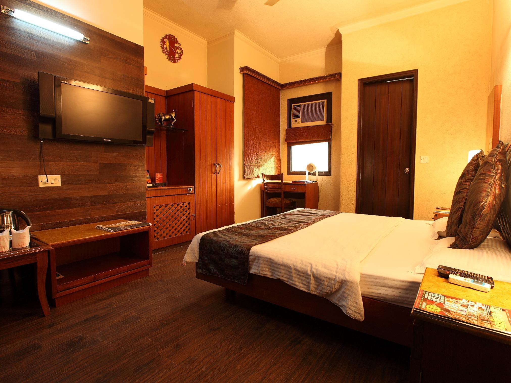 Cameră executive (Executive Room)