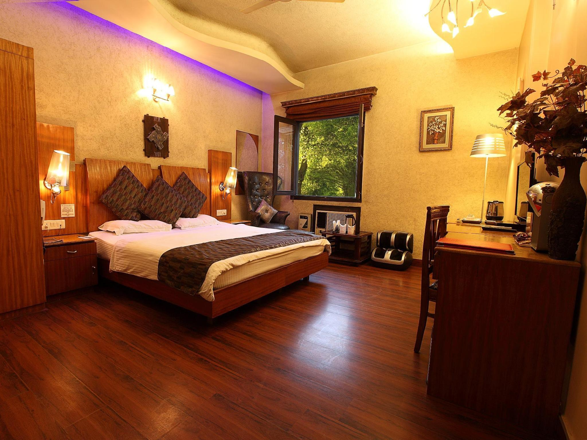 Pokoj typu Superb (Superb Room)