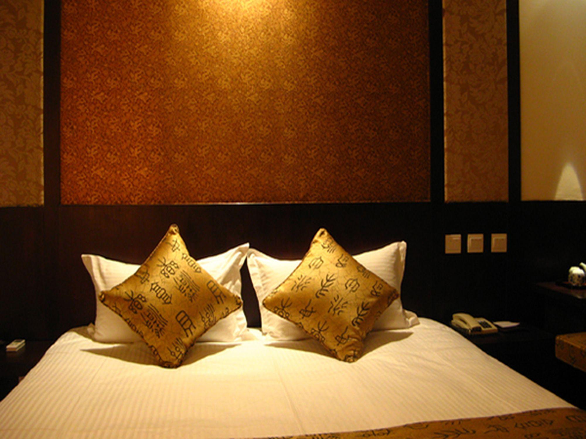 Kamar Executive Queen (Executive Queen Room)