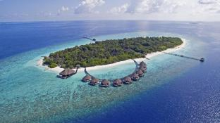 Adaaran Select Meedhupparu – Premium All Inclusive