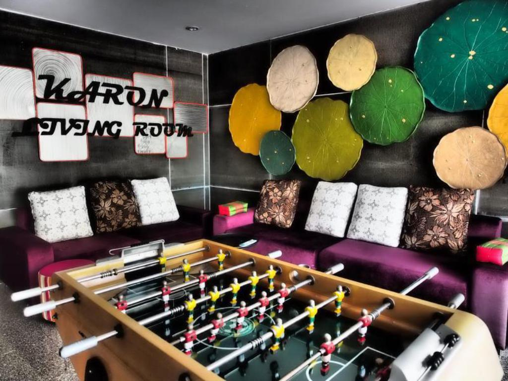 More about Karon Living Room Hotel