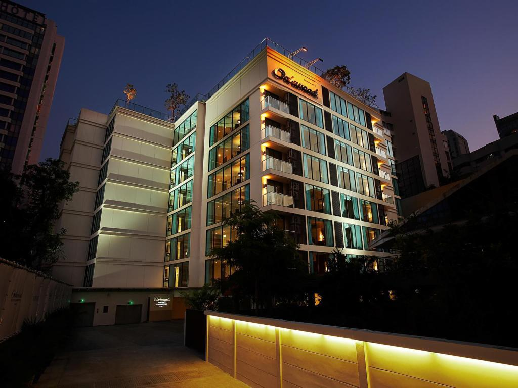More about Oakwood Residence Sukhumvit 24 Hotel
