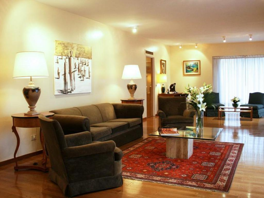 More about Plaza San Martin Suites Hotel