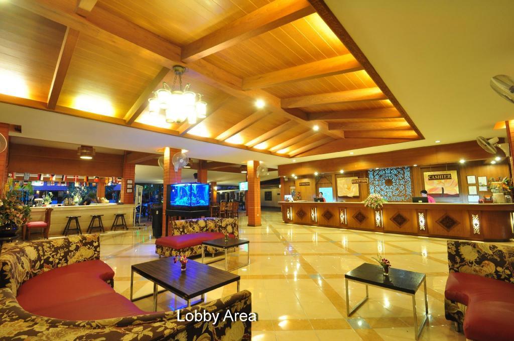 Sabai Resort in Pattaya - Room Deals, Photos & Reviews