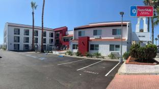 SureStay Plus Hotel by Best Western Chula Vista West