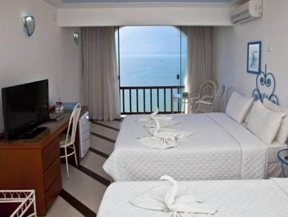 Suite Familiale - Vue sur Mer (3 Adultes) (Family Suite with Sea View (3 Adults))