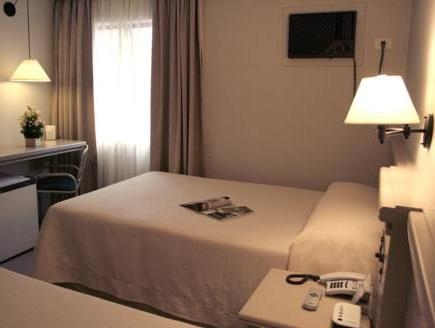 Superior Double Room with 1 Double Bed