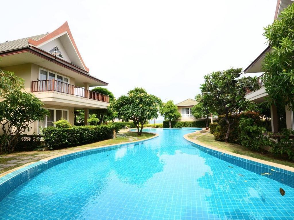 Vista interior Talay Samran (Talay Samran by Lease Back)