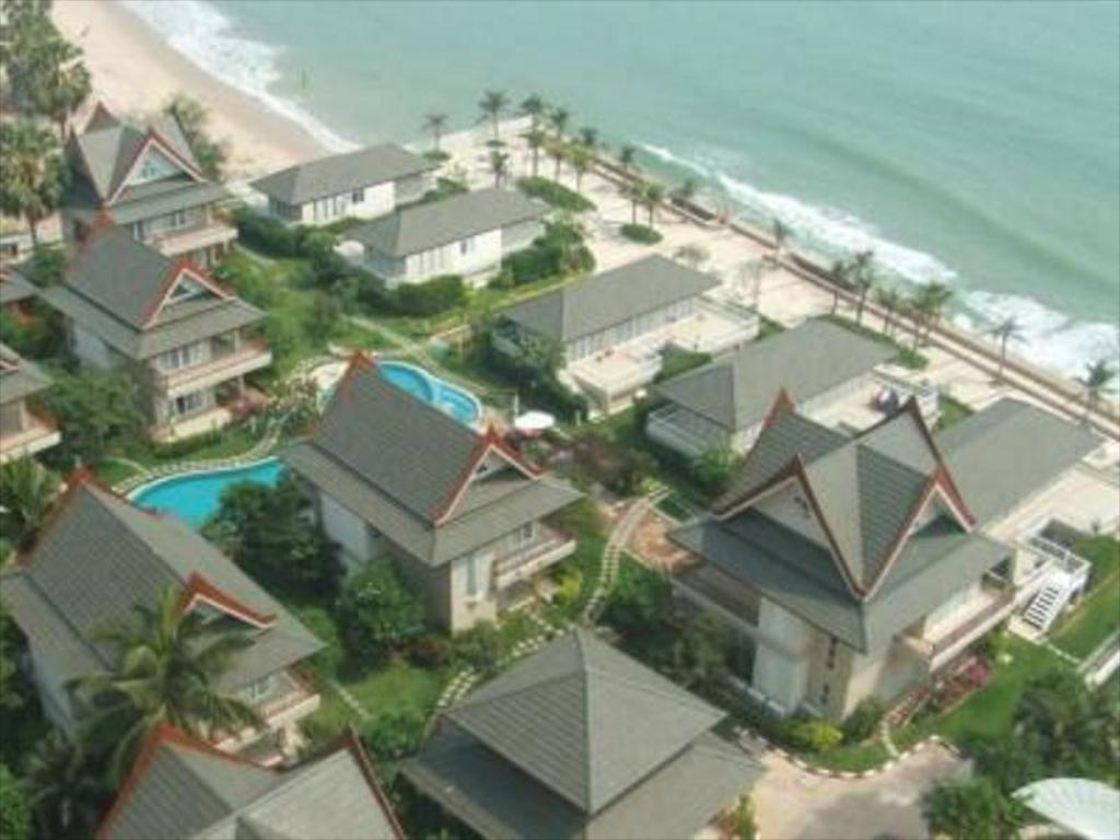 Planos Talay Samran (Talay Samran by Lease Back)