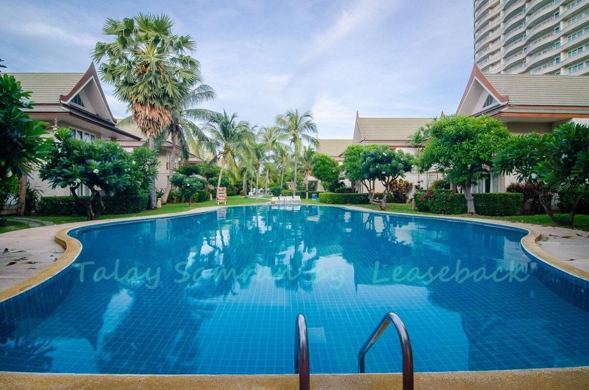 Best Price on Talay Samran by Lease Back in Hua Hin / Cha-am + Reviews!