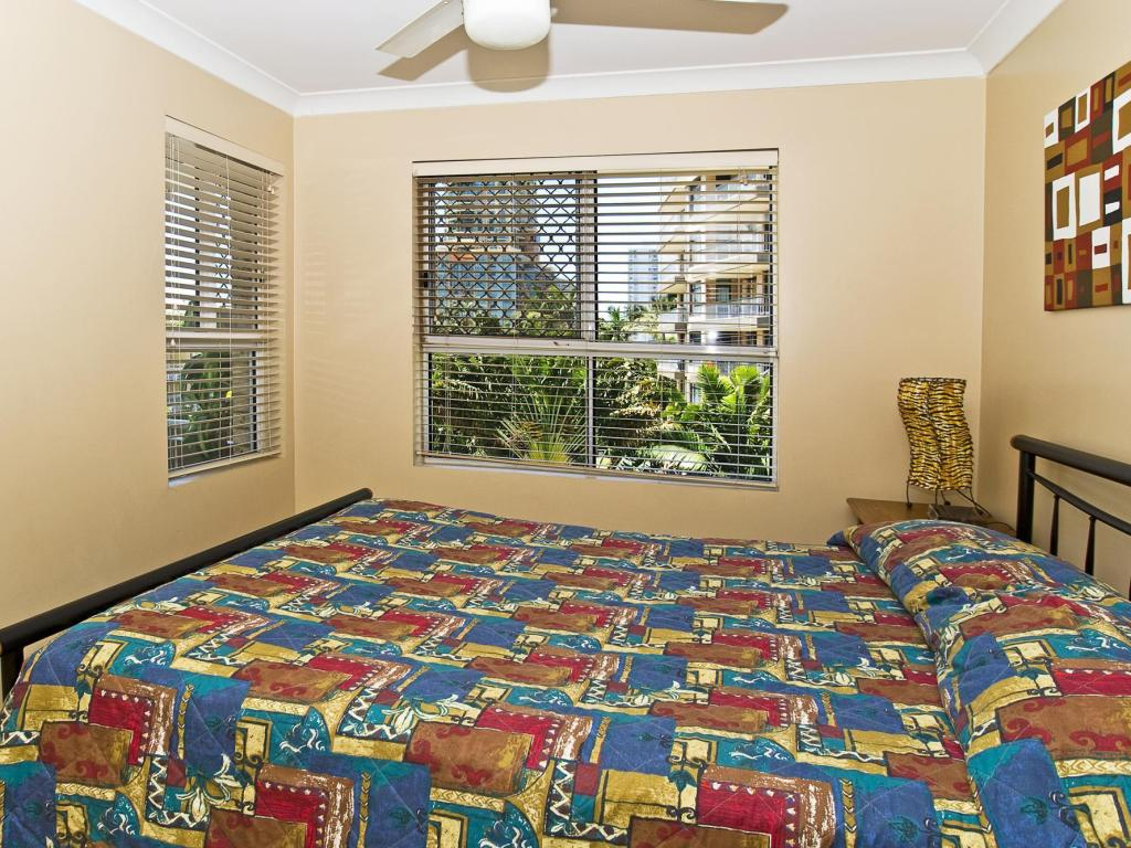 1 Bedroom - Bed Budds Beach Apartments