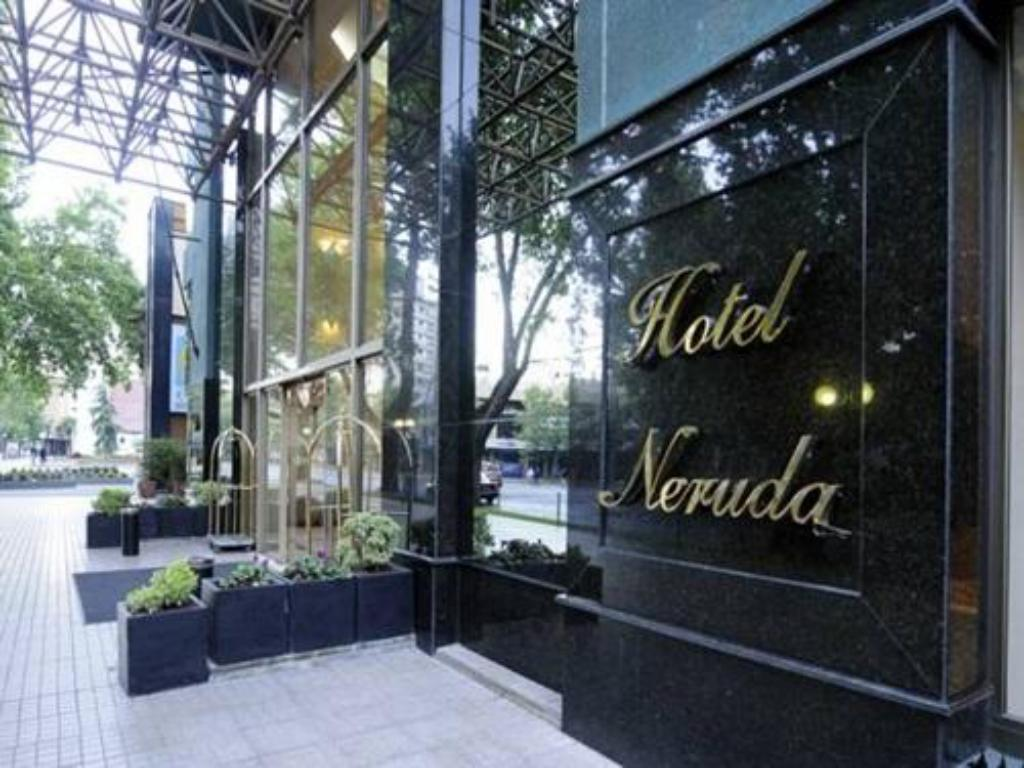 More about Apart Hotel Neruda