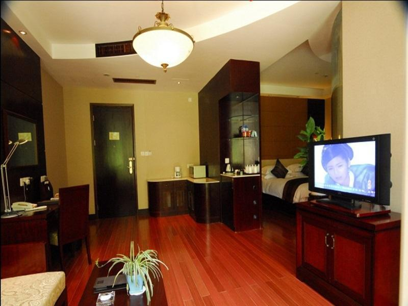 Yuhuang Suite
