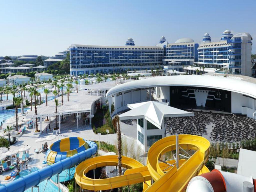 Deals On Sueno Hotels In Antalya Promotional Room Prices