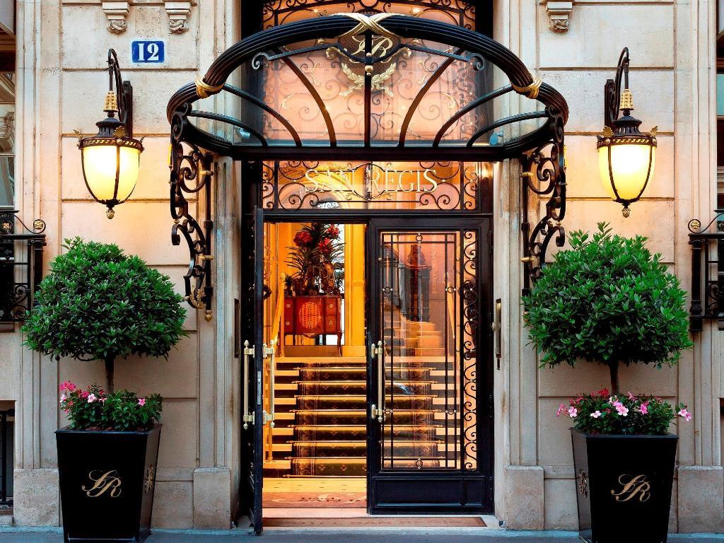 Best Price on Hotel San Regis in Paris + Reviews