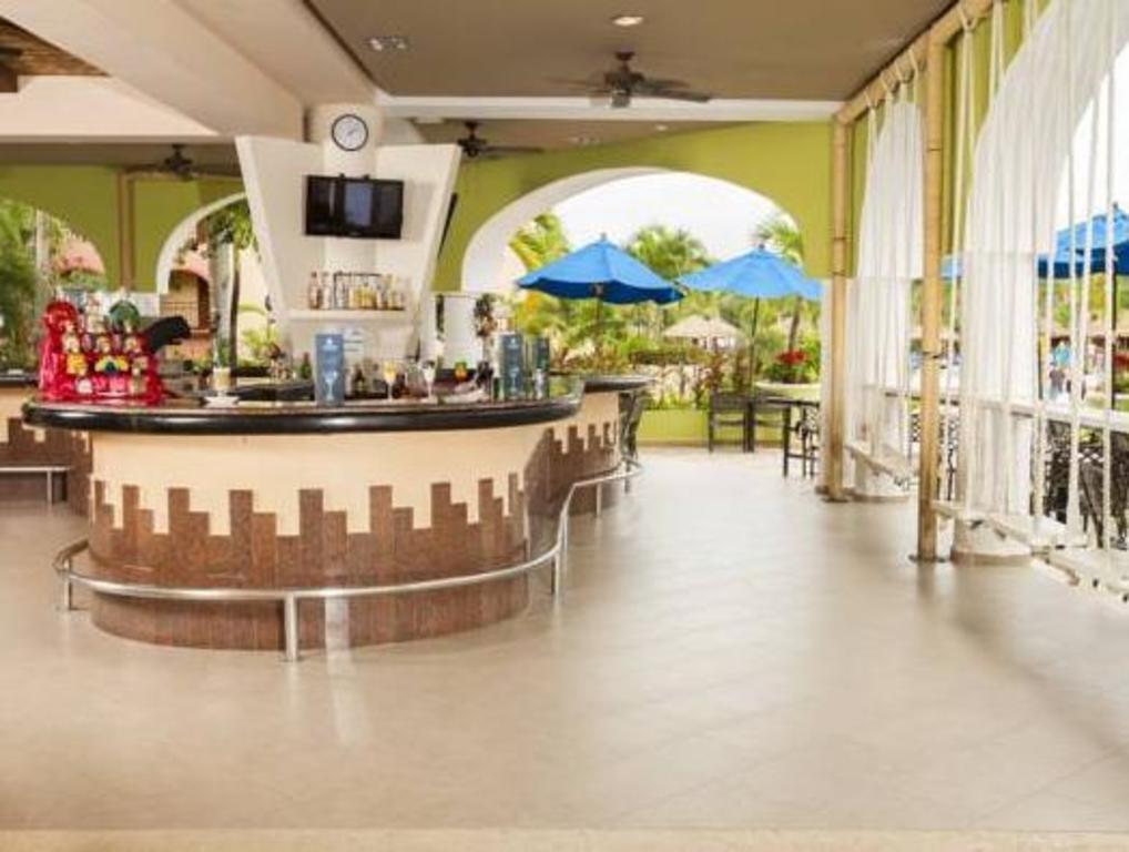 best price on sandos playacar beach resort spa all inclusive in playa del carmen reviews. Black Bedroom Furniture Sets. Home Design Ideas