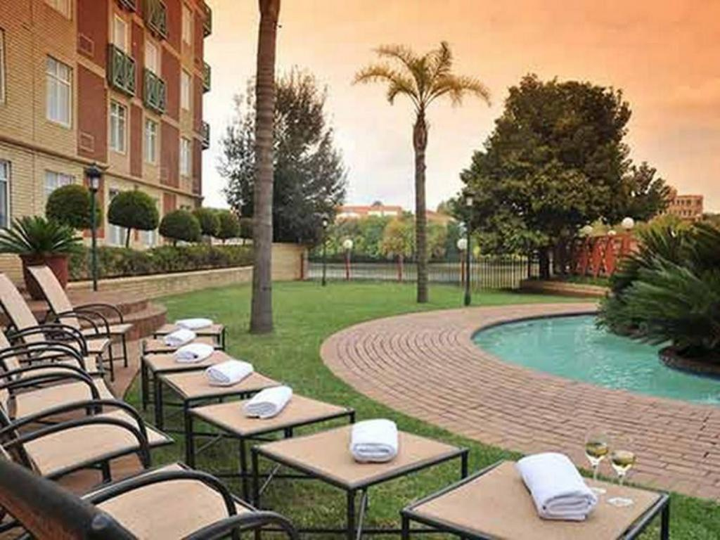 Best price on protea hotel centurion pretoria in pretoria reviews Swimming pool maintenance pretoria