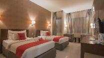 RedDoorz Premium near Paris Van Java Mall