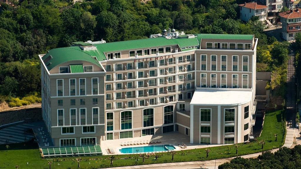 نتيجة بحث الصور عن فندق إليت درايجا يلوا تركيا