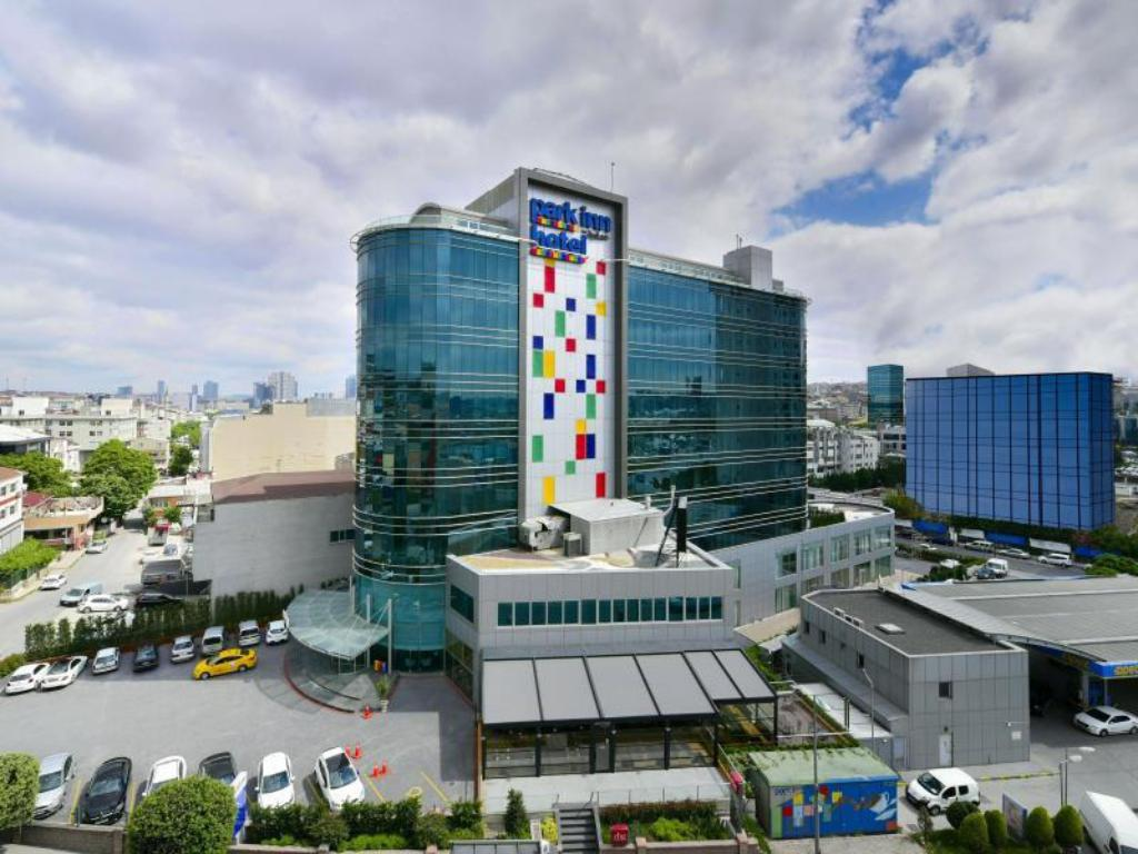 More about Park Inn by Radisson Istanbul Ataturk Airport