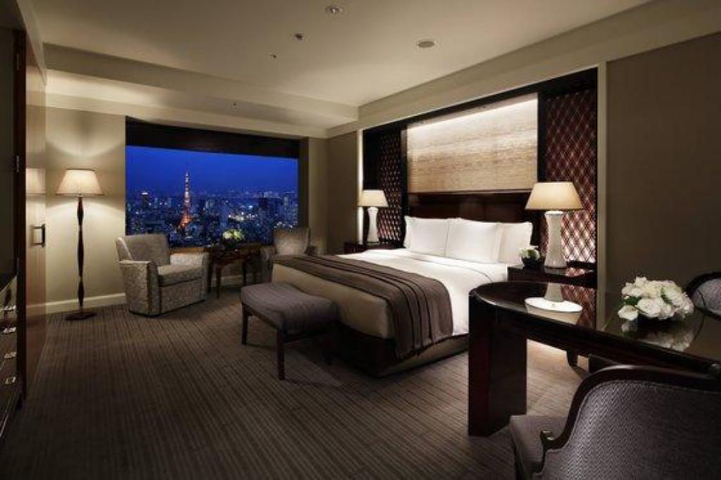More about The Ritz-Carlton, Tokyo